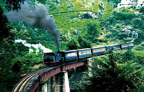 Blue Mountain Express